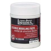 Liquitex Flexible Modeling Paste Gel Jar; 237ml