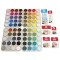 PanPastel Pastels Assortment with Storage Trays (Set of 80)