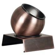 Wildon Home   Spot Ringe 5.25'' H Table Lamp; Copper