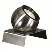 Wildon Home   Spot Ringe 5.25'' H Table Lamp; Steel