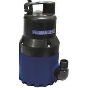 Pond Builder 4,200 GPH Clear Water Pond Pump