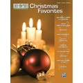 Alfred Publishing 10 for 10 Sheet Music: Christmas Favorites