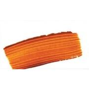 Golden Artist Colors 1 Oz Fluid Acrylic Color Paints; Quinacridone / Nickel Azo Gold