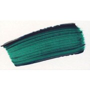 Golden Artist Colors 1 Oz Fluid Acrylic Color Paints; Phthalate Green (Blue Shade)