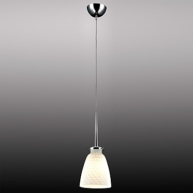 Bromi Design Belmont 1-Light Mini Pendant
