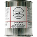 Gamblin Cold Wax Medium; 16 oz