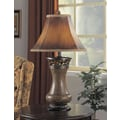 Anthony California Traditional 30.5'' H Table Lamp with Empire Shade