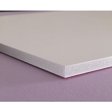 ELMER'S PRODUCTS, INC. Foam Board; 24'' x 36''
