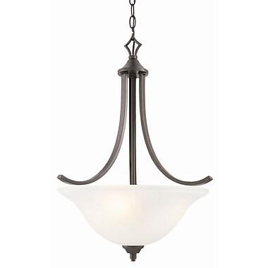 Design House Juneau 3-Light Pendant