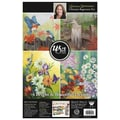 Weber Art Donna Dewberry wOil Beginner Floral Painting Set with DVD