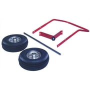 Rice Hydro Wheel and Handle Kit; Small