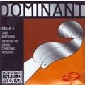 Thomastik-Infeld Dominant Cello D String, 143-4/4