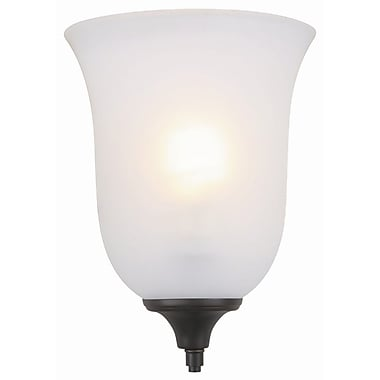 Design House Juneau 1-Light Flush Mount