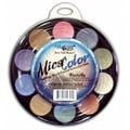 US Artquest Mica Watercolor Paint Palettes; Pastelles