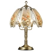 ORE Furniture Humming Bird 23.5'' H Table Lamp with Novelty Shade