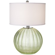 Pacific Coast Lighting PCL Urchin 26'' H Table Lamp with Drum Shade