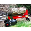 Powerhouse Log Splitters 7 Ton Electric Log Splitter