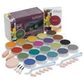 PanPastel Shade Pastels (Set of 20)