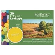 PanPastel Landscape Pastels (Set of 20)