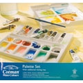Winsor & Newton Cotman Watercolor Paint Palette (Set of 10)