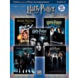 Alfred Publishing Harry Potter  Instrumental - Solos for Strings (Movies 1-5)