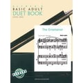 Alfred Publishing Basic Adult Piano Course: Duet Book 1