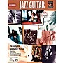 Alfred Publishing Complete Jazz Guitar Method: Beginning Jazz