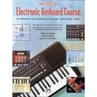 Alfred Publishing Basic Electronic Keyboard Course
