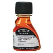 Winsor & Newton Thickened Linseed Oil Jar