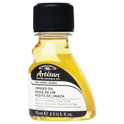 Winsor & Newton Artisan Water Mixable Linseed Oil Bottle