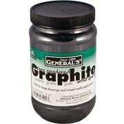 General 6 Oz Powered Graphite Jar