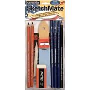 General Sketchmate Draw Kit