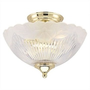 Westinghouse Lighting 8.25'' Flush Mount