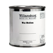 Williamsburg Wax Medium; 8 Oz