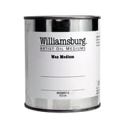 Williamsburg Wax Medium; 16 Oz