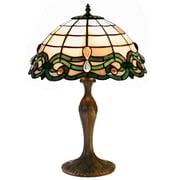 Warehouse of Tiffany Classic 18'' Table Lamp