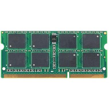 Crucial 8GB Laptop Memory, DDR3 1600 SODIMM 1.35V