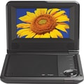 Audiovox® D7021 7in. TFT LCD Portable DVD Player, Black