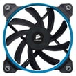 Corsair® Air Series AF120 Quiet Edition High Airflow Fan, Black