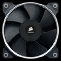 Corsair® Air Series SP120 Quiet Edition High Static Pressure Fan, Black