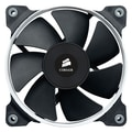 Corsair® Air Series SP120 PWM Quiet Edition High Static Pressure Fan, Black