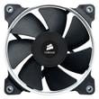 Corsair® Air Series SP120 PWM High Performance Edition High Static Pressure Fan, Black, Twin Pack