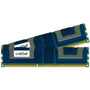 Crucial CT2K16G3ERSDD4186D 32GB (2 x 16GB) DDR3 240-Pin Desktop Memory Module Kit