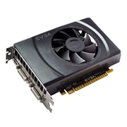 EVGA® 04G-P4-2649-KR GeForce GT 640 Dual Slot 4GB DDR3 Graphics Card