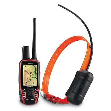 Garmin Astro 320 Bundle Premier Tracking System For Sporting DogsSorry, this item is currently out of stock.