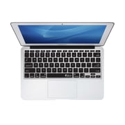 "KB Covers Checkerboard Keyboard Cover For 11"" MacBook Air, Black"