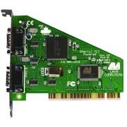 Lava™ DSerial-PCI 9-pin Dual Port Serial Card