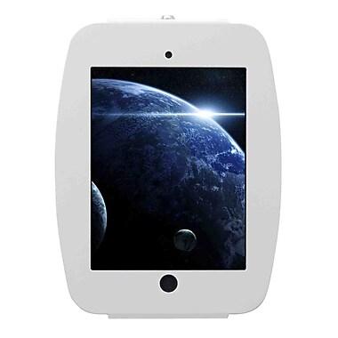 Mac Locks® Space Enclosure Wall Mount For iPad Mini, White
