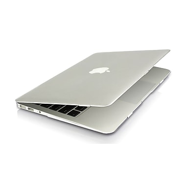 macally™ Hardshell Protective Case For 13in. Macbook Air, Clear