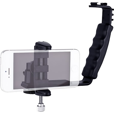 MxL® MMCM001 Mobile Media Camera Mount Kit